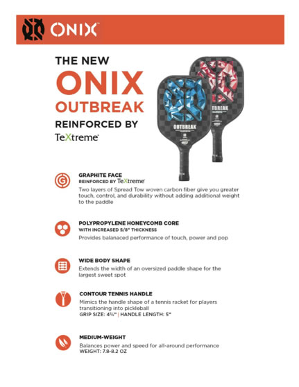 Onix-outbreak-pickleball-paddle